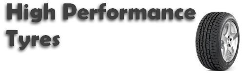 High performance branded tyres Yardley Birmingham
