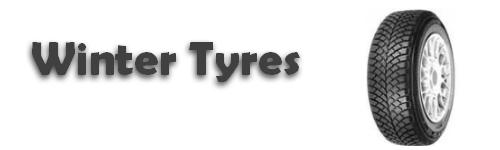 Winter Tyres Yardley Birmingham